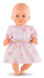 Corolle: Pink Dress - Doll Clothing (30cm) image