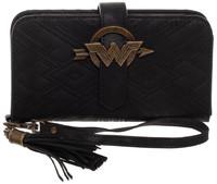 DC Comics: Fringe Wallet - Wonder Woman