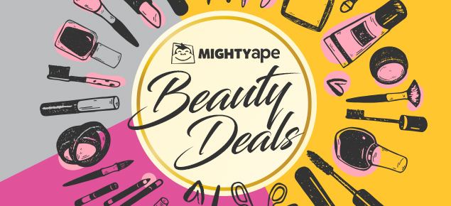 Beauty + Accessory Deals!