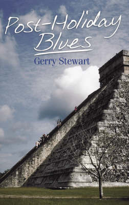 Post-holiday Blues by Gerry Stewart image
