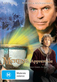 Merlins Apprentice DVD