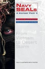 Navy Seals: A History: v. 2 by Kevin Dockery image