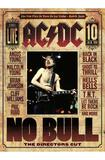 AC/DC - No Bull on DVD
