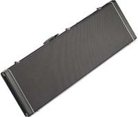 Stagg Vintage Bass Guitar Case (Black Tweed)