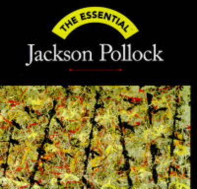Jackson Pollock by Justin Spring