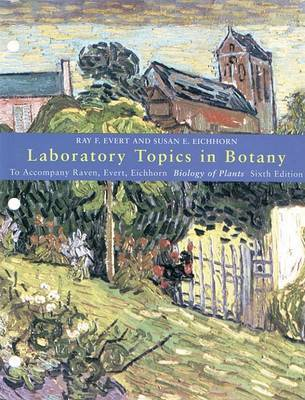 Lab Topics in Botany 6e by Raven
