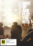 Shut Up and Play The Hits on DVD