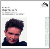Rameau Overtures by Various Artists