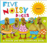 Five Noisy Ducks by Claire Page image