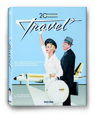 20th Century Travel by Allison Silver image