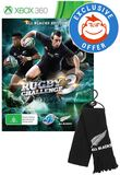 All Blacks Rugby Challenge 3 for Xbox 360