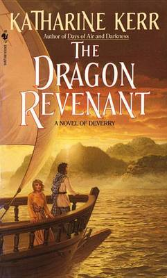 The Dragon Revenant (Deverry Series #4) by Katharine Kerr image