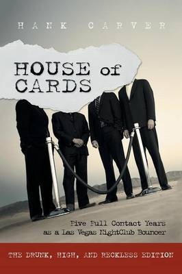 House of Cards by Hank Carver