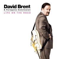 Life On The Road by David Brent & Forgone Conc