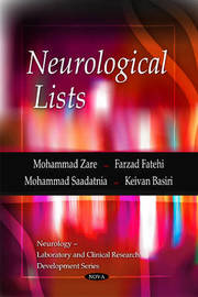 Neurological Lists image
