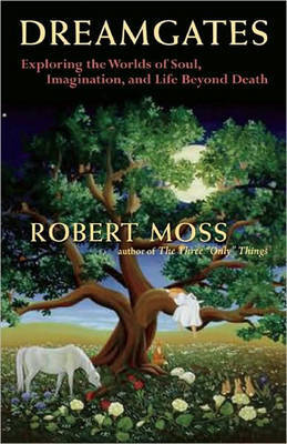 Dreamgates by Robert Moss image