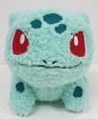 Pokemon - Moko Moko Stuffed Bulbasaur