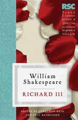 Richard III by Eric Rasmussen