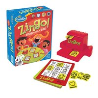 Thinkfun - Zingo! Game image