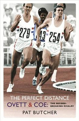 The Perfect Distance by Pat Butcher
