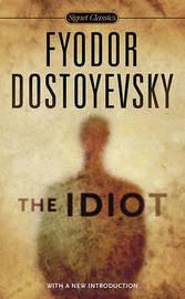 The Idiot by Fyodor Dostoyevsky image