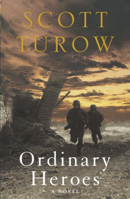 Ordinary Heroes by Scott Turow image
