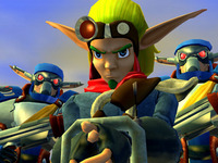 Jak 3 for PlayStation 2