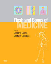 The Flesh and Bones of Medicine image