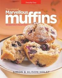 Marvellous Muffins by Simon Holst