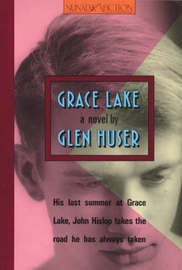 Grace Lake by Glen Huser image