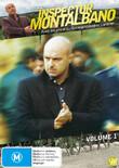 Inspector Montalbano - Vol 1 on DVD