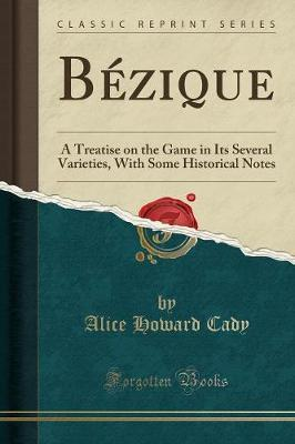 B zique by Alice Howard Cady
