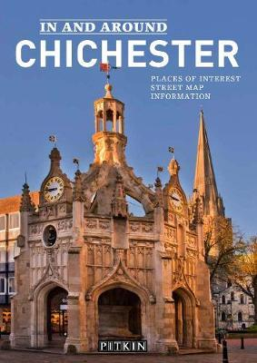 In and Around Chichester by Cathy Hakes image