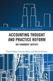 Accounting Thought and Practice Reform by Frank Clarke