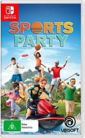 Sports Party for Switch