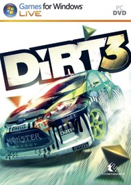 DiRT 3 for PC