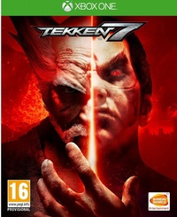 Tekken 7 (ex display) for Xbox One