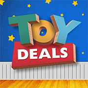 Daily Deals | 1 Day Sales | Next Day Delivery at Mighty Ape NZ