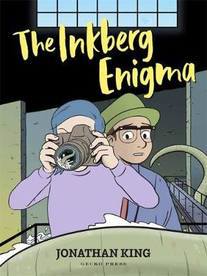 The Inkberg Enigma by Jonathan King