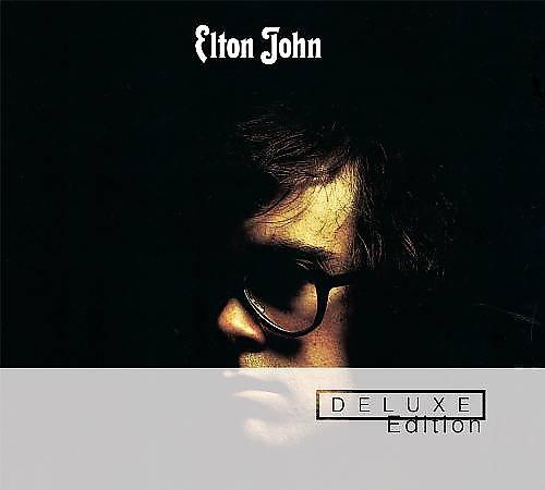 Elton John - Deluxe Edition by Elton John image