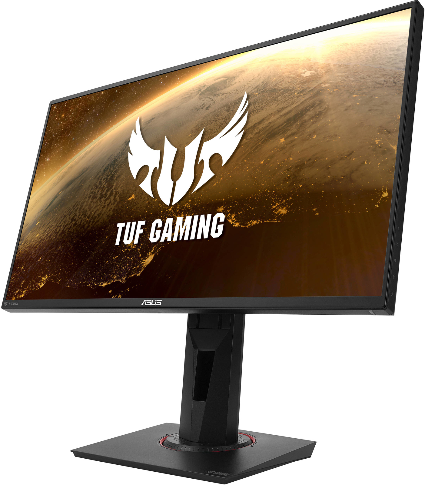 "25"" ASUS TUF Gaming 1080p 144Hz 1ms G-Sync Monitor image"