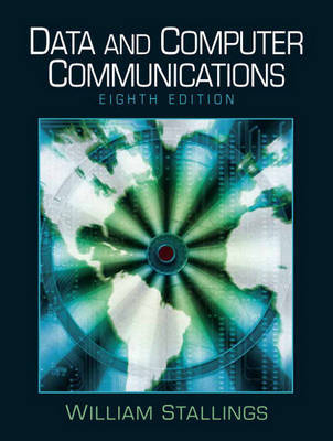 Data and Computer Communications by William Stallings image