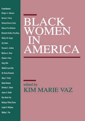 Black Women in America image