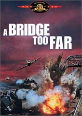 A Bridge Too Far - Special Edition on DVD