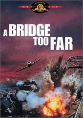 A Bridge Too Far - Special Edition on DVD