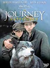 The Journey Of Natty Gann on DVD