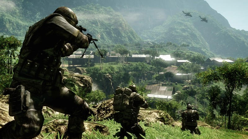 Battlefield: Bad Company 2 Limited Edition for PC Games image