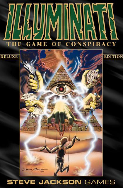 Illuminati (Deluxe)