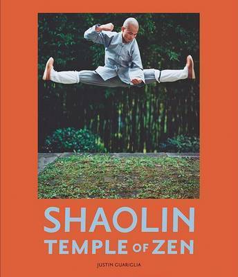 Shaolin: Temple of Zen by Shi Yong Xin