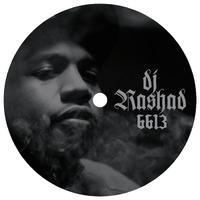 6613 (EP) by DJ Rashad